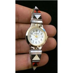 Native American watch tips