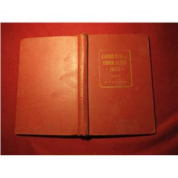901. 1948 – 2nd Edition of R. S. Yeoman's Guidebook of US Coins, commonly known as the Redbook – RAR