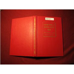 """902. 1965 – 18th Edition of R. S. Yeoman's Guidebook of US Coins, aka """"Redbook"""""""