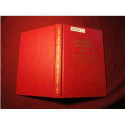 """906. 1970 – 23rd Edition of R. S. Yeoman's Guidebook of US Coins, aka """"Redbook"""""""