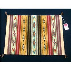Colorful Navajo Rug