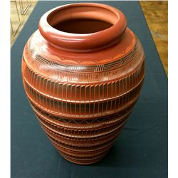 Very Large Navajo Pottery (Handmade)