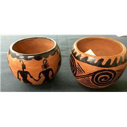 Navajo Pottery Lot