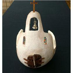 Gourd Pot/Art