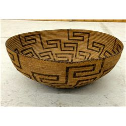 Very Large Pima Basket