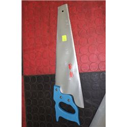 NEW HAND SAW