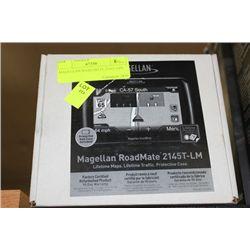MAGELLAN ROAD MATE 2145T GPS