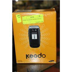SAMSUNG KOODO MOBILE PHONE