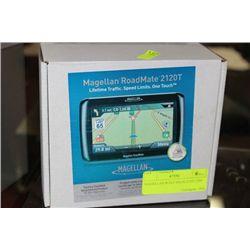MAGELLAN ROAD MATE 2120T GPS