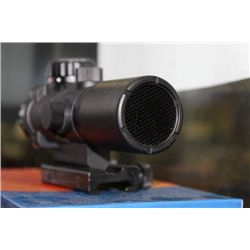 SUN OPTICS RIFLE SCOPE ON CHOICE