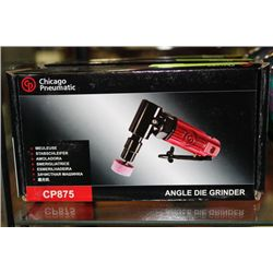 CHICAGO PNEUMATIC ANGLE DIE GRINDER