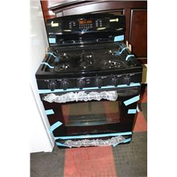 GE PROFILE DUAL FUEL - CONVECTION OVEN