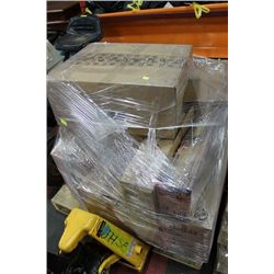 PALLET OF UNDELIVEREABLE FREIGHT ON CHOICE