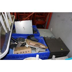 PALLET OF ELECTRONICS****
