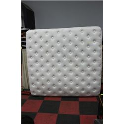 #37 THERAPEUTIC POCKET COIL KING SIZE MATTRESS