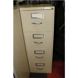 LEGAL SIZE GOVERNMENT FILING CABINETS