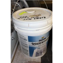 CLOVERDALE ELASTOMERIC PAINT 20 LITERS