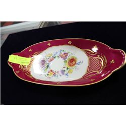 LIMOGES FRENCH DISH