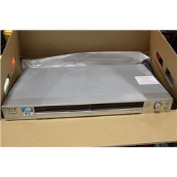 #32 SONY BLU-RAY PLAYER