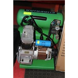 SUPERIOR AIR COMPRESSOR