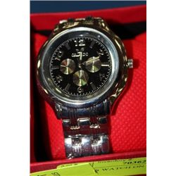 MENS S/S WATCH ON CHOICE