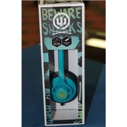 WICKED OVER EAR HEADPHONE SET