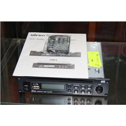 MIPRO COMPACT DISC PLAYER