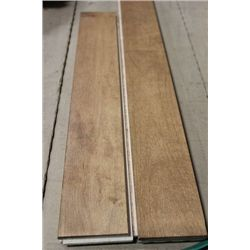 "MAPLE COUNTRY 3/4"" HARDWOOD FLOORING X400 SQ FT"