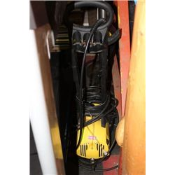 KARCHER 399 ELECTRIC PRESSURE WASHER