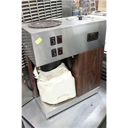 BUNN COMMERCIAL COFFEE MACHINE