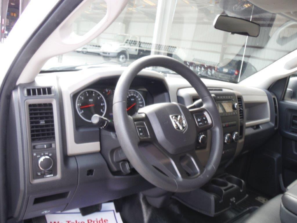 2012 Dodge Ram 1500 Crew Cab 4x4 Pickup S N 1c6rd7kp7cs231590 V8 Quad Image 7