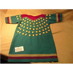 American Indian Childs Dress