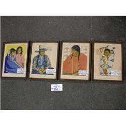 Winold Reiss Prints