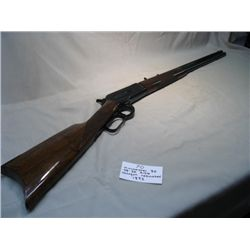 Winchester 86 Rifle