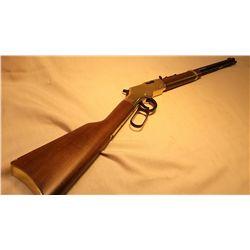 Henry Golden Boy 22 Magnum Rifle