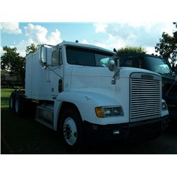 1995 Freightliner TANDEM AXLE TRUCK TRACTOR Ser#:1FUYDCYB7SH582495 Odm#:435657