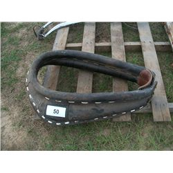 HORSE HARNESS COLLAR