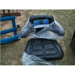 NEW UNIVERSAL TRACTOR SEAT