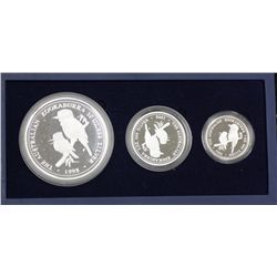 1998 10oz Collection, 1,2 & 10 oz Kook, number 29