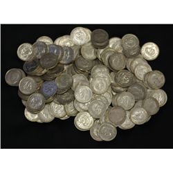 1 Kilo of Pre 1945 Australian Silver (GV1 Shillings 1938 to 1944)
