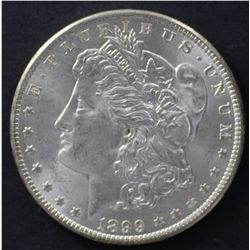 USA 1899 O Morgan $1 Gem Uncirculated