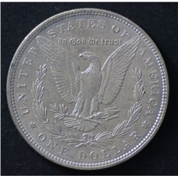 USA 1888,  $1 Morgan , Gem Uncirculated
