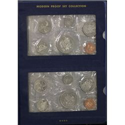 Canada Mint Sets