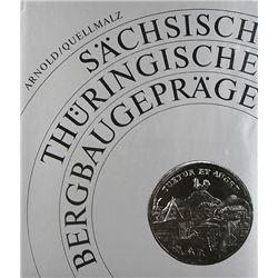 SÄCHSISCH-THÜRINGISCHE BERGBAUGEPRÄGE