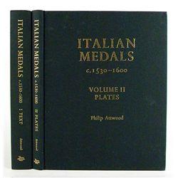 ITALIAN MEDALS C. 1530-1600