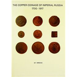 BREKKE ON RUSSIAN COPPERS