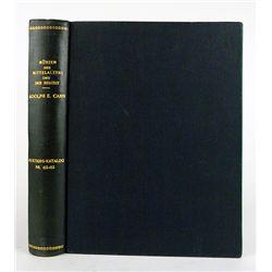 CAHN'S 1929 RHEINISCHE SAMMLUNG