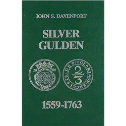 SILVER GULDEN 1559-1763