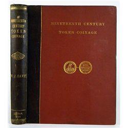 19TH-CENTURY BRITISH TOKENS