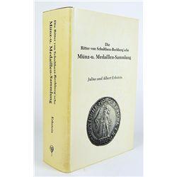 The Ritter von Schulthess-Rechberg Reprint